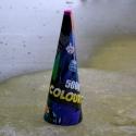 Vulkán 500g barevný (6m efekt)