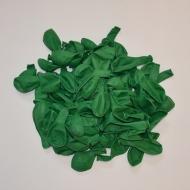 Balónky Zelené (100 ks)