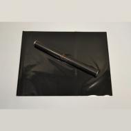 Fólie Matná - Černá  (50 ks)