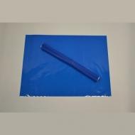 Fólie Matná - Modrá  (50 ks)