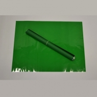 Fólie Matná - Zelená  (50 ks)