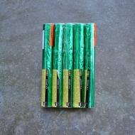 Bengálský oheň zelený Jorge