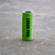 ROS30G - zelená hirošima (25 sec)
