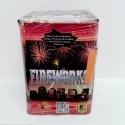 Fireworks (16 výstřelů)