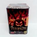 Pumpkins (16 výstřelů)