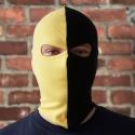 Kukla Žluto-Černá
