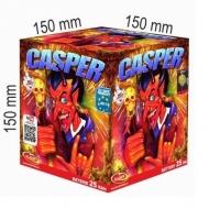 Ohňostroj Casper (25 ran)