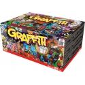 Ohňostroj Graffiti (88 ran)