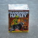 Frankinson Harley (16ran)