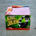 King Julien (49 ran)