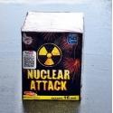 Ohňostroj Nuclear attack (16 ran)