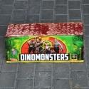 Ohňostroj Dinomonsters (109 ran)