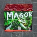 Ohňostroj Magor (42 ran)