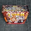 Ohňostroj Tiger (64 ran)