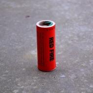 ROS30R - červená hirošima (25 sec)