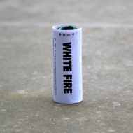 ROS30W - bílá hirošima (25 sec)